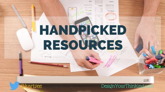 handpicked resources