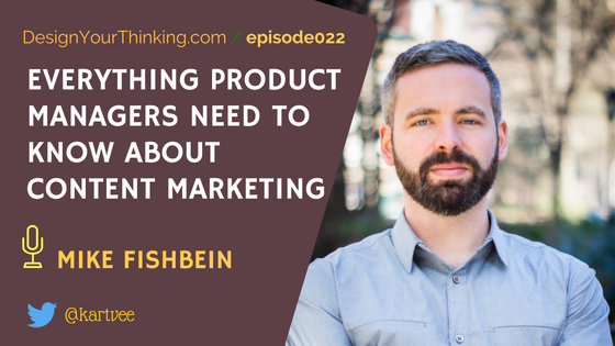 Content Marketing with Mike Fishbein
