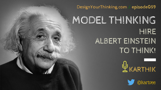 model thinking introduction