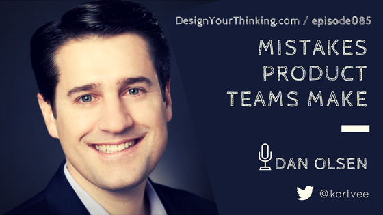 mistakes product teams make