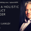 holistic product manager