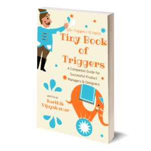 Tiny Book Of Triggers
