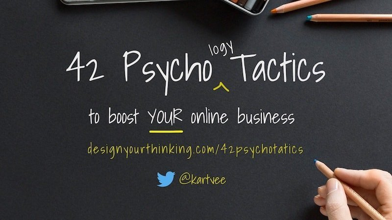 online business customer psychology