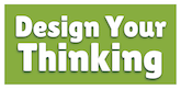 Design Your Thinking Logo