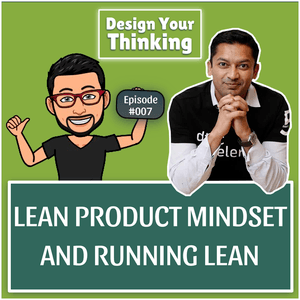 Interview with Ash Maurya on Running Lean