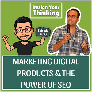Interview with Vedanarayanan Vedantham on the power of SEO