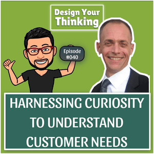 Interview with Scott Sehlhorst on Harnessing Your Curiosity