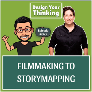 Interview with Donna Lichaw on her Journey from Filmmaking to Creating Products