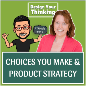 Podcast Interview with Karen Dillon on Choices You Make