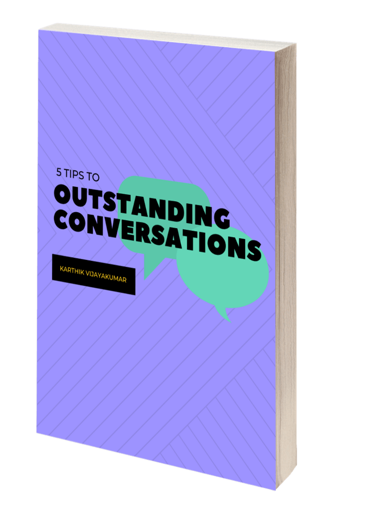 5 tips outstanding conversations