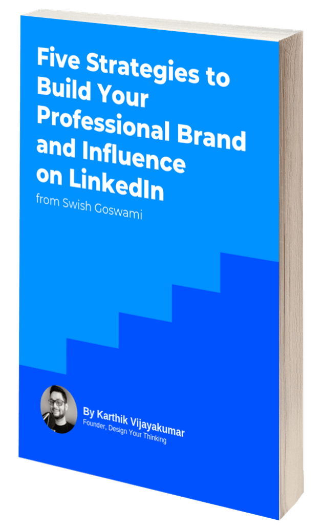 How to Build Social Media Presence and Influence (Download PDF)