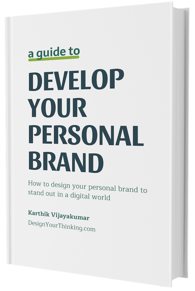 Design Your Personal Brand