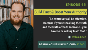 How To Write Books That Build Trust & Boost Your Authority?