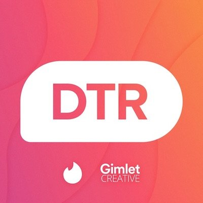 DTR by Tinder