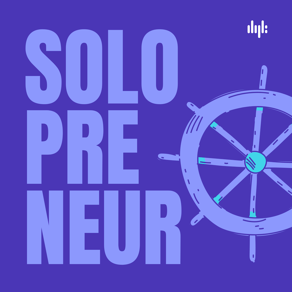 the solopreneur podcast
