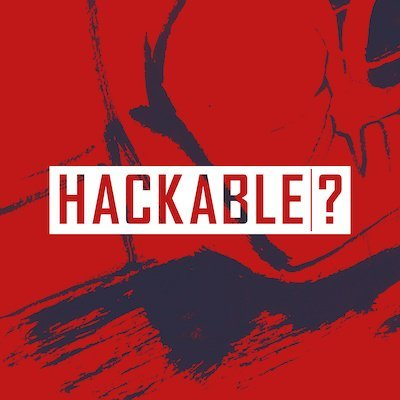 hackable podcast