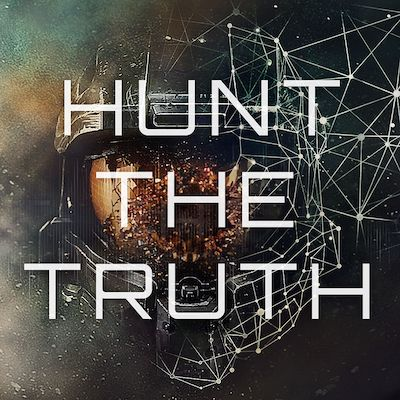 hunt the truth podcast