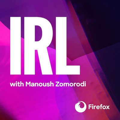 irl podcast by mozilla
