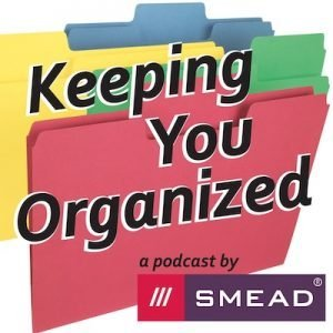 Keeping You Organized by Smead​