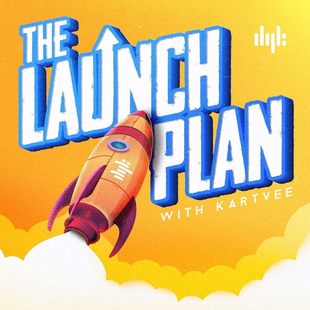 the launch plan podcast