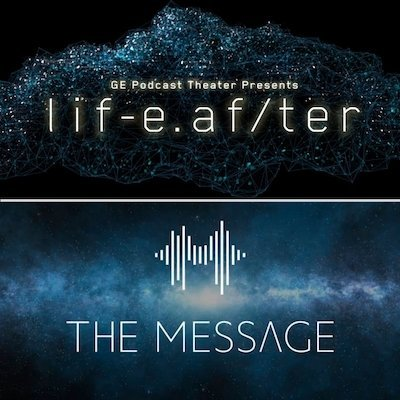 life after the message podcast