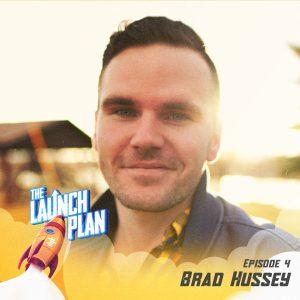 Brad Hussey