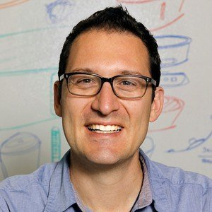 Michael DiTullo on The Design Your Thinking Podcast