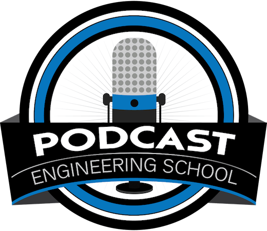 podcasting courses, trainings and workshops