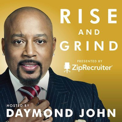 rise and grind podcast