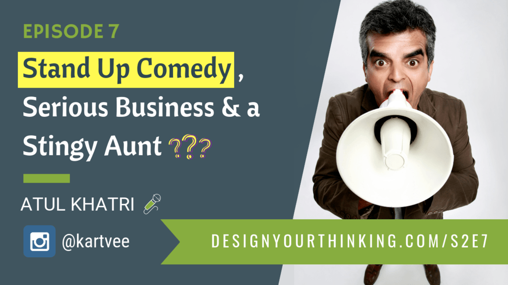 stand up comedy atul khatri